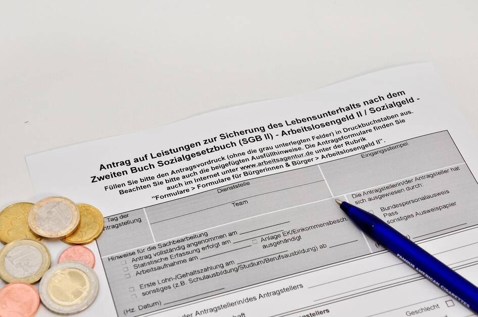 Rechtsanwalt Sozialrecht & Sozialversicherungsrecht