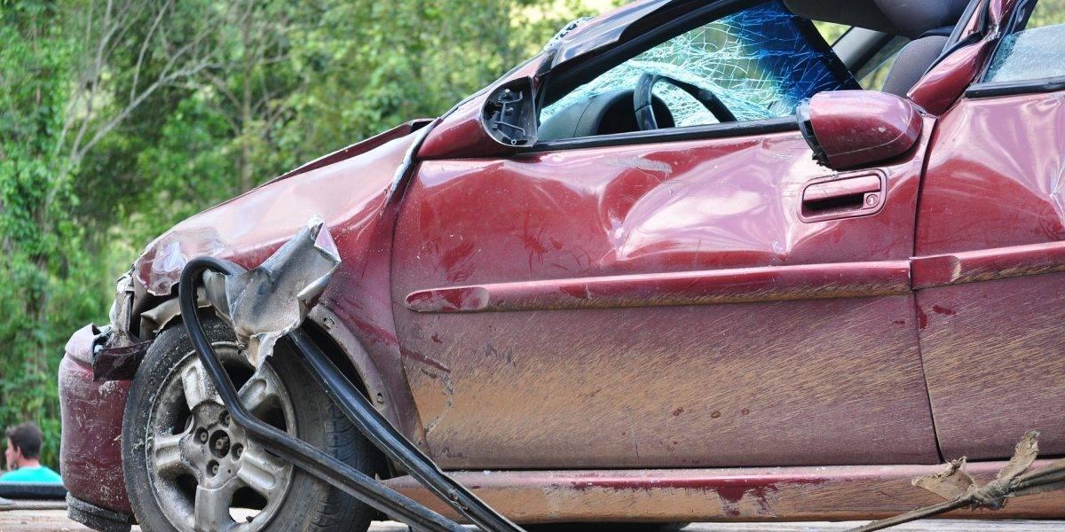 Verhalten bei Verkehrsunfällen