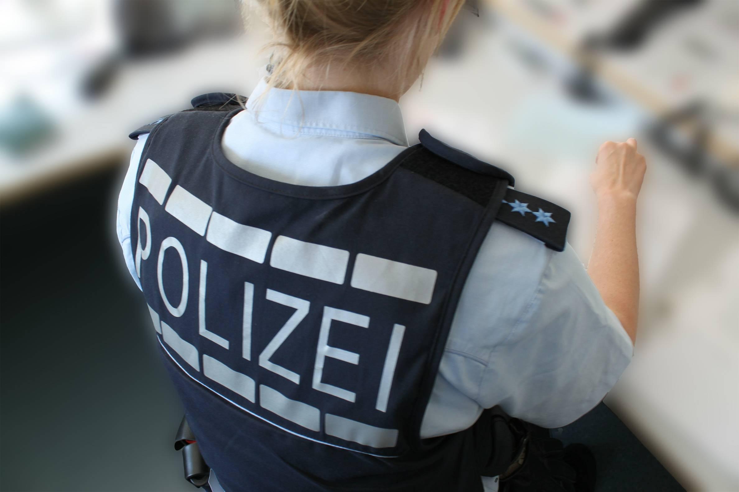 Rechtsanwaltskanzlei Wirtschaftsstrafrecht Polizei Durchsuchung